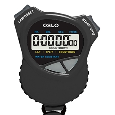 Robic® Double Stopwatch