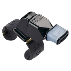 Fox 40 Classic Whistle with Cushioned Mouth Grip
