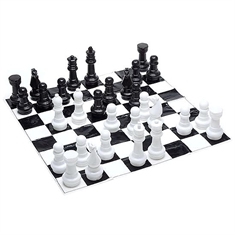 Standard Giant Chess