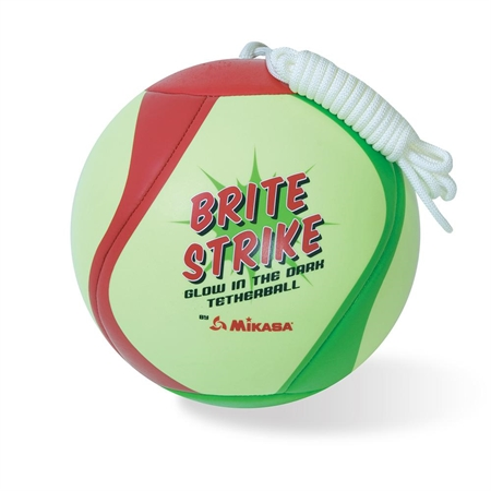 Mikasa® Glow In the Dark Tetherball
