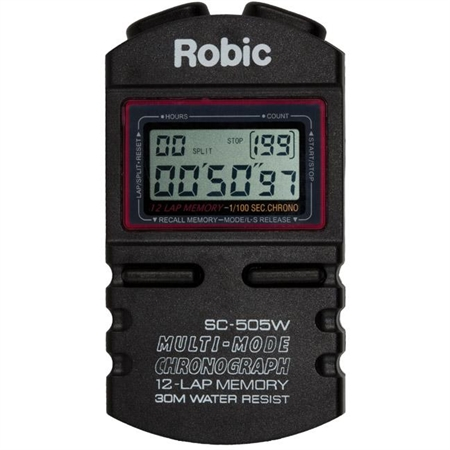 Stop Watch - Robic SC - 505