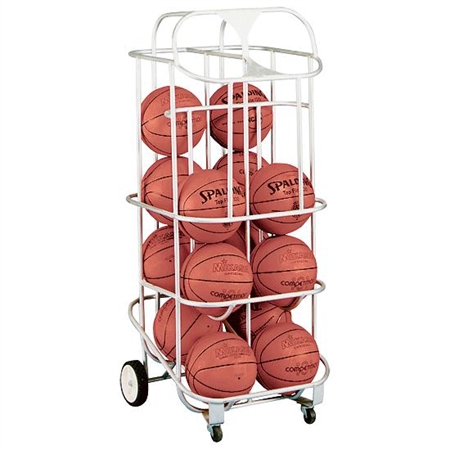 In / Outdoor Ball Carrier - 54'H