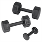 Cast Iron Dumbbell - 5 lbs - Thumbnail 1