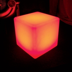 WiFi LED Furniture Cube