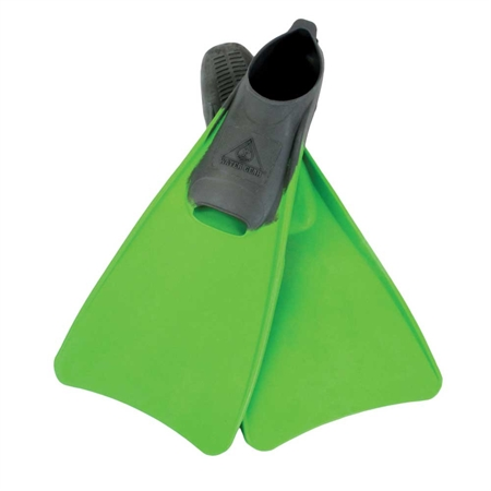 Adult Floating Swim Fins   Size 11-13