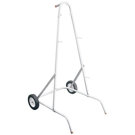 Archery Wheeled Target Stand