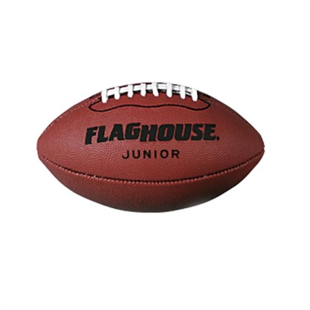 FlagHouse Intramural Series Junior Size Synthetic Leather Football