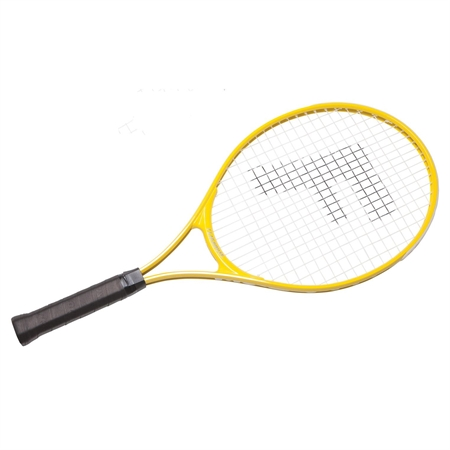 FLAGHOUSE 24'' Junior Mid-Sized Tennis Racquet