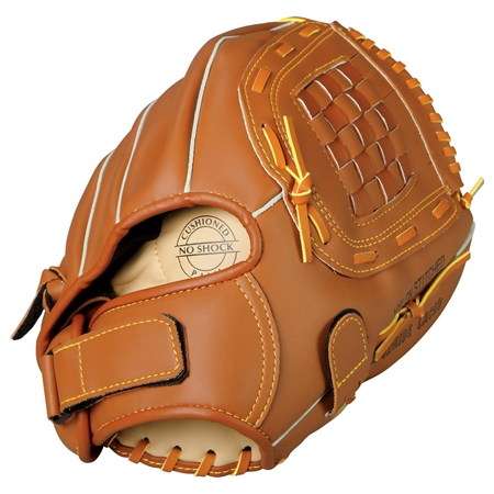 FLAGHOUSE Fielders Glove - 10 - 1/2' Right Handed