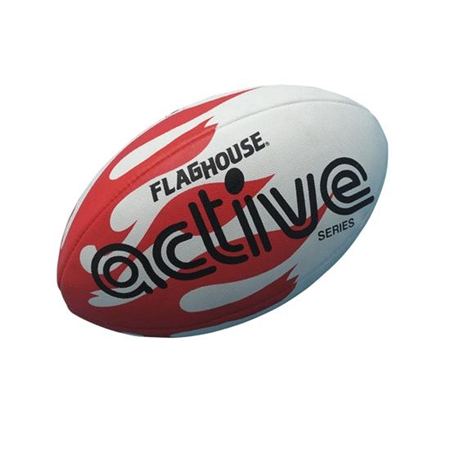 FLAGHOUSE Rugby Ball