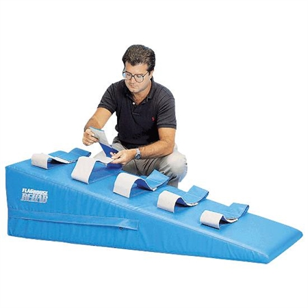 Rehab Wedge - 5 - Strap - Small - Kids Special Needs Positioning Systems
