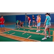 PAR'FECT 9 - Hole Miniature Golf Course Set