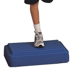 FlagHouse Fitness Step - 6'' Blue