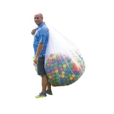 Bath Ball Cleaning Bag