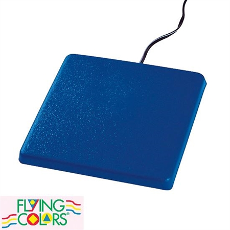 Flying Colors® Low Rectangular Switch