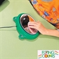 Flying Colors® Mirror Plate Switch - Thumbnail 1