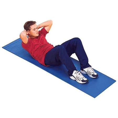Individual Exercise Roll - Up Mat