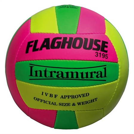 FlagHouse Intramural Outdoor Volleyball