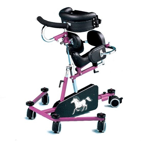 The Pony Gait Trainer - Size 0 - Kids Special Needs Gait Trainers