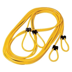 Double Dutch Speed Rope - 24'