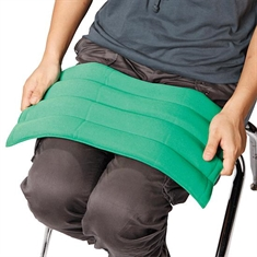 FlagHouse Weighted Lap Pad - Small