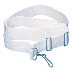 Tennis Net - Center Strap