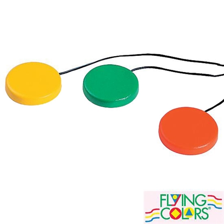 FLYING COLORS� Lollipop Switch Set