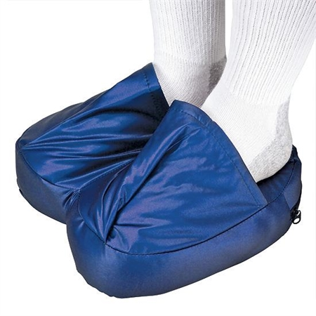 Vibrating Foot Slippers - Kids Special Needs Vibrations