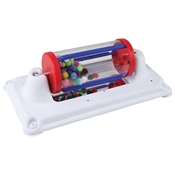 FLYING COLORS® Roll N Tumble Music Box
