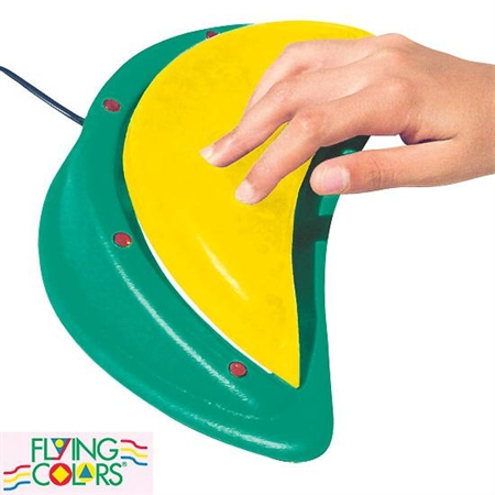 FLYING COLORS® Gooshy Switch