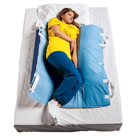 In - Bed Patient Positioning System - Kids Special Needs Positioning Systems