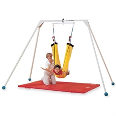 TUMBLE FORMS® 2 Deluxe Vestibulator II System