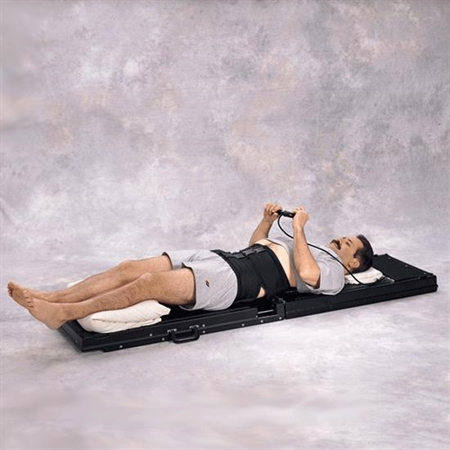STx™ Saunders Lumbar Traction Device