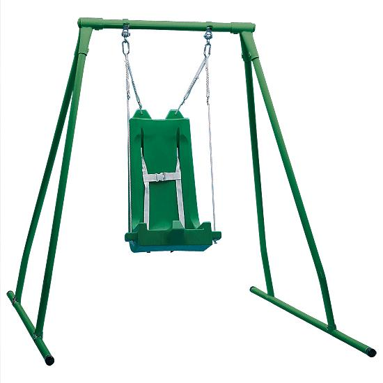 FlagHouse Indoor/Outdoor Swing Frame | FlagHouse