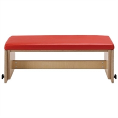 "Therapy Benches - 11""- 16.75"""