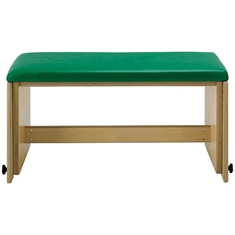 "Therapy Benches – 15.75""- 23.75"""