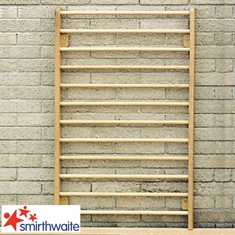 Smirthwaite Wall Ladder