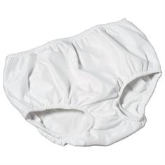 Swim Diapers -Children - White