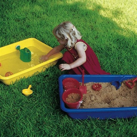 Activity / Water Play Center Set