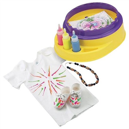 Adapted Swirl Master - Kids Special Needs Adapted Activity Switches