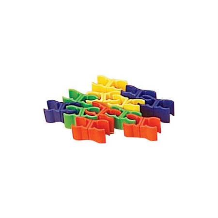 Steeplecourse - Universal Bar Clip Set - Kids Special Needs Obstacle Courses