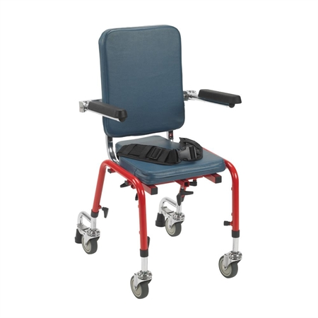 First Class Chair - Mobility Base - Kids Special Needs Classroom Chairs