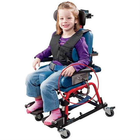 First Class Chair Hip Guides Kids Special Needs Classroom Chairs