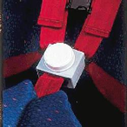 THERAPEDICTM Vehicle Restraint System