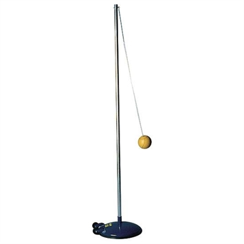 Tetherball Portable Post Flaghouse