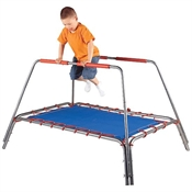 FLAGHOUSE Trampoline