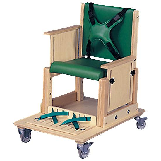 Smirthwaite Heathfield Adjustable Posture Chair - Optional Footplate u0026 Straps  sc 1 st  FlagHouse : special needs chairs - lorbestier.org