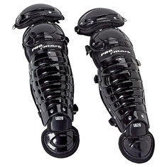 Catcher / Umpires Gear - Youth Leg Guards