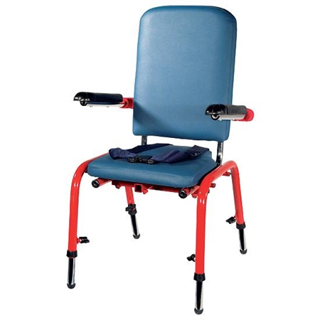 First Class Chair - Large - Kids Special Needs Classroom Chairs