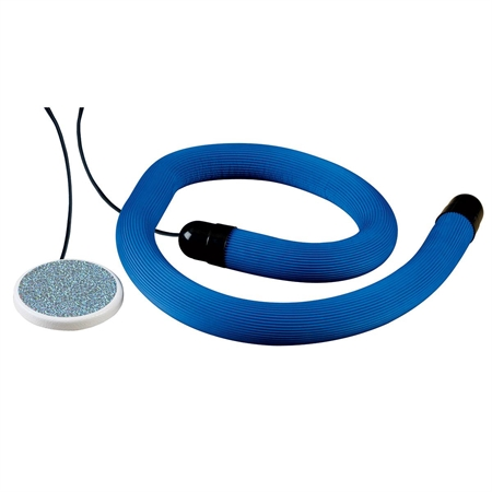 Adapted Vibrating Tube - Special Needs Therapy Switch Adapted Activities